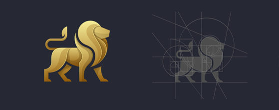 Золотое сечение в дизайне